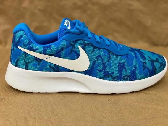 Tênis Nike Tanjun Camuflado