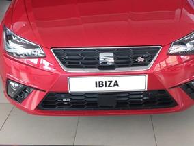 Seat Ibiza 1.2 Fr Turbo 5p Mt