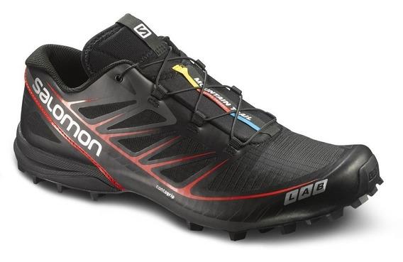 Zapatillas Salomon S-lab Speed 378456 Envíos A Todo El País