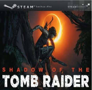 Shadow Of The Tomb Raider - Steam / Entrega Inmediata