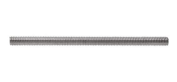 El Grupo Hillman 44856 8-32 X 3 Pulgadas Varilla Roscada, 15