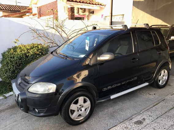 Volkswagen Crossfox Conforline Pack 1.6