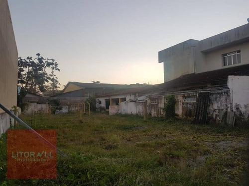 Imagem 1 de 14 de Casa Com 1 Dormitório À Venda, 147 M² Por R$ 980.000,00 - Belas Artes - Itanhaém/sp - Ca1533