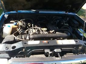 Ford Ranger Xlt 98 2.5 Maxion