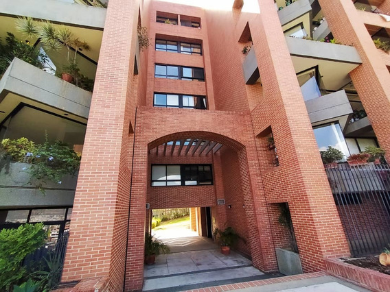 Apartamento En Alquiler En Macaracuay