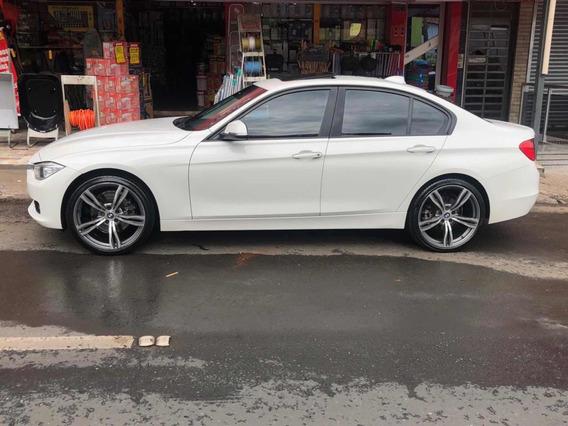 Bmw Serie 3 2.0 Luxury Aut. 4p 2013