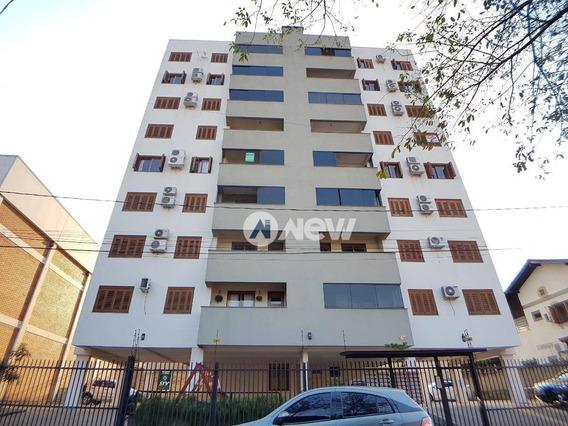 Apartamento À Venda, 76 M² Por R$ 320.000,00 - Ideal - Novo Hamburgo/rs - Ap0818
