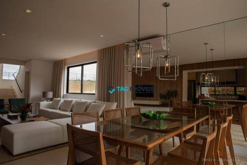 Imagem 1 de 9 de Casa Com 3 Dormitórios À Venda, 200 M² Por R$ 1.797.000 - Sousas - Campinas/sp - Ca0863