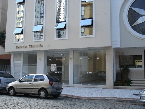 Loja Comercial Para Venda, Centro, Balneário Camboriú - Lo0173. - Lo0173-inc
