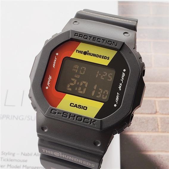 Reloj Casio Gshock Dw-5600 - 2 Modelos - Walkingstyle.pe