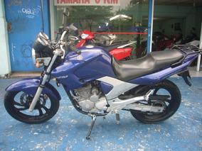 Yamaha Ys Fazer 250 Azul 2008 R$ 6.999 (11) 2221.7700