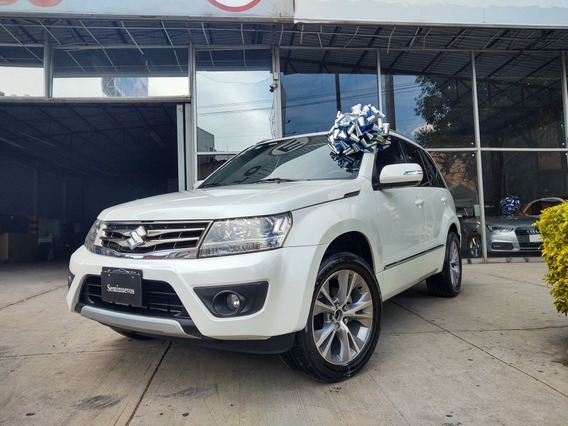 Suzuki Grand Vitara 2.4 Special L4 At 2015