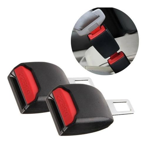 Extensor X2 Para Cinturón De Seguridad De Automóviles