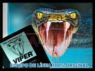 Led Indicador Alarma Viper, Funciona Con Cualquier Alarma