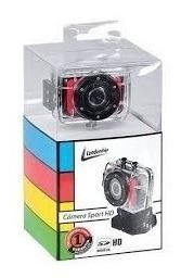 Camera Sport Action Hd Leadership