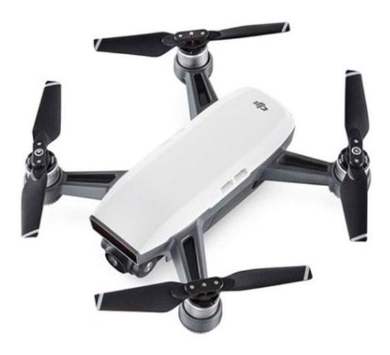 Drone Spark Dji Combo More Fly Original Lacrado Completo