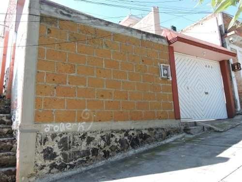 Se Vende Casa En Col. San Pedro Martir
