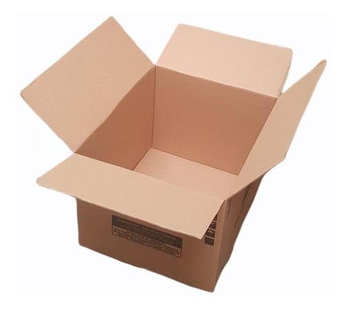 Imagen 1 de 7 de 15 Pz Cajas De Carton Grande Nueva De Saldo Mudanza Envios