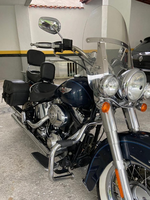 Harley Deluxe 2013 Impecável !