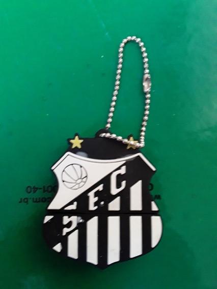 Pendrive Personalizado Do Clube Santos Fc