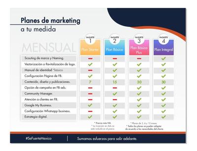 Servicios De Marketing