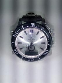 Relógio Potenzia - Máquina Do Tempo