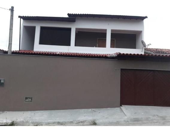 Casa Em Marambaia (manilha), Itaboraí/rj De 230m² 4 Quartos À Venda Por R$ 280.000,00 - Ca374226