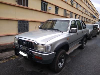 Toyota Srv 2002/3 4x4 Diesel
