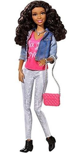 Imagen 1 de 5 de Muñeca Barbie Nikki
