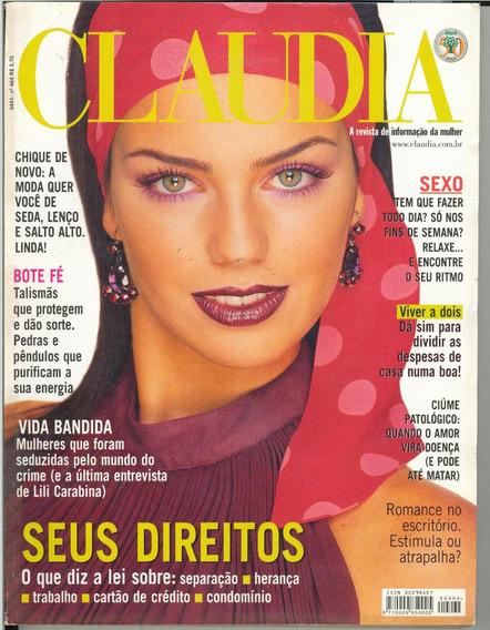 Revista Claudia - Edição 464