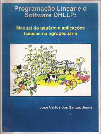 Manual Do Usuário E Aplicações Básicas Na Agropecuária