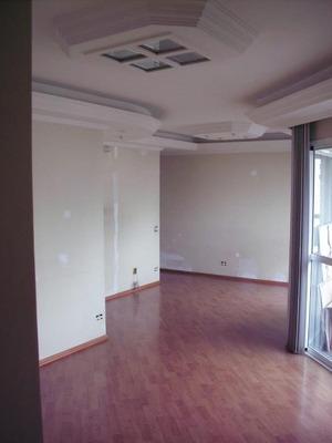Apartamento Com 3 Dormitórios Para Alugar, 92 M² Por R$ 2.000/mês - Vila Gomes Cardim - São Paulo/sp - Ap2441