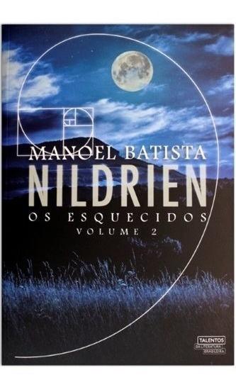 Nildren - Os Esquecidos - Volume 2