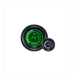 Sonda Wideband 4.9 Blanca/verde - Prosport - Mc Racingparts