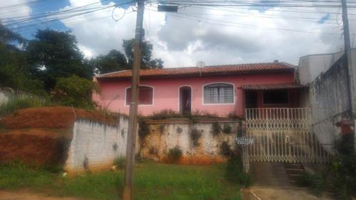Imagem 1 de 16 de Casa Com 3 Dormitórios À Venda, 120 M² Por R$ 300.000,00 - Estrela - Ponta Grossa/pr - Ca0776