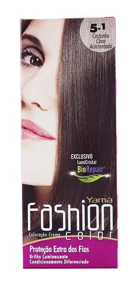 Fashion Coloração 5.1 Peck Com 25 Uni