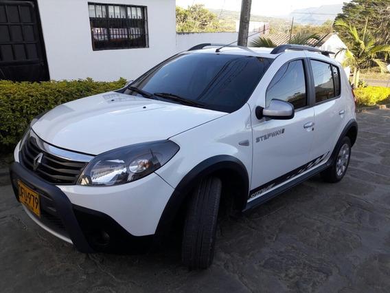 Renault Sandero Stepway Sandero Stepway