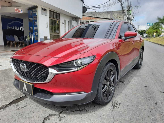 Mazda Cx30 Grand Touring Lx 2021