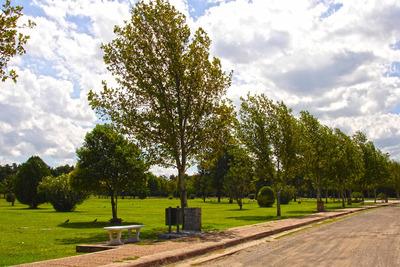 Parcela En Lomas De Villa Allende