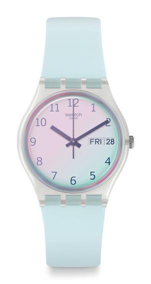 Reloj Ultraciel Swatch