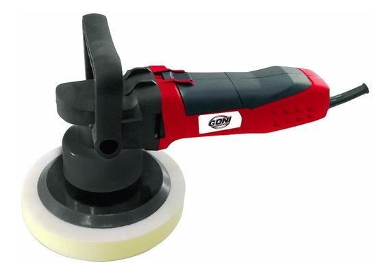 Pulidora Electrica De Doble Accion Goni Gon5702