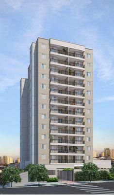 **excelente Apartamento - Em Construção - Tucuruvi** - Ap0663