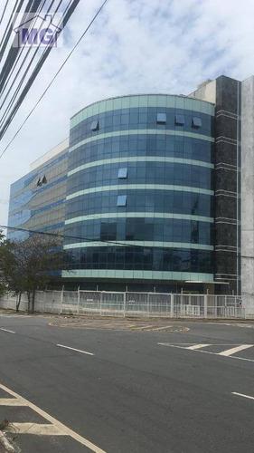 Imagem 1 de 10 de Galpão Para Alugar, 7700 M² Por R$ 200.000,00/mês - Novo Cavaleiro - Macaé/rj - Ga0097