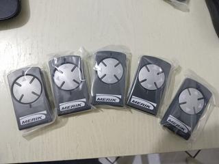 Kit 5 Controles Power 230 Plus Y 200m Pc160 Pc170 Merik