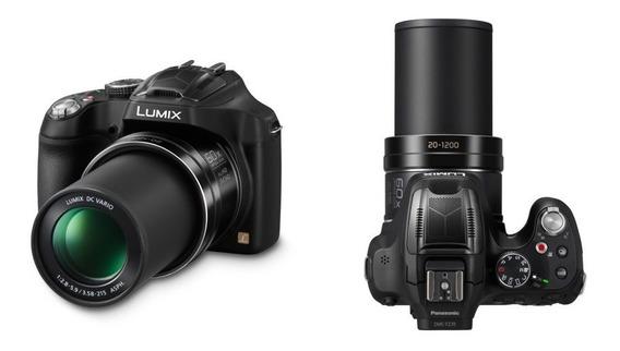 Panasonic Lumix Dmc_fz70