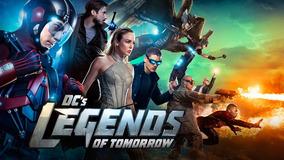 Peliculas Serie Dvd Legend Of Tomorrow