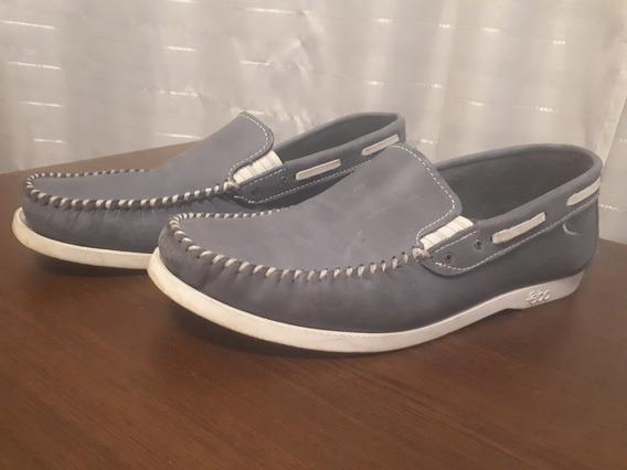 Zapatos Náuticos Febo Talle 43