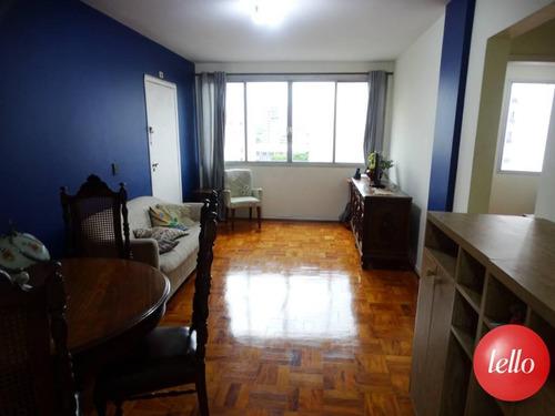 Apartamento - Ref: 223308