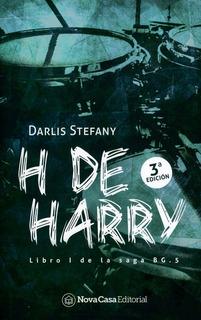 H De Harry. 3ª Edición. Libro I De La Saga Bg.5