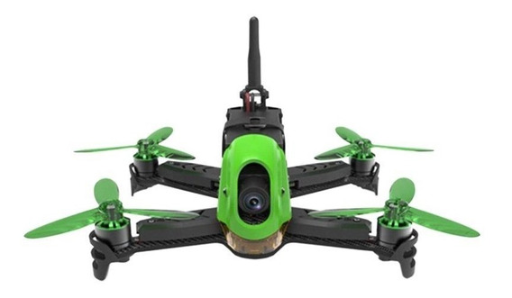 Drone The Hubsan X4 Jet H123d Rft Version Hd Camera 720p